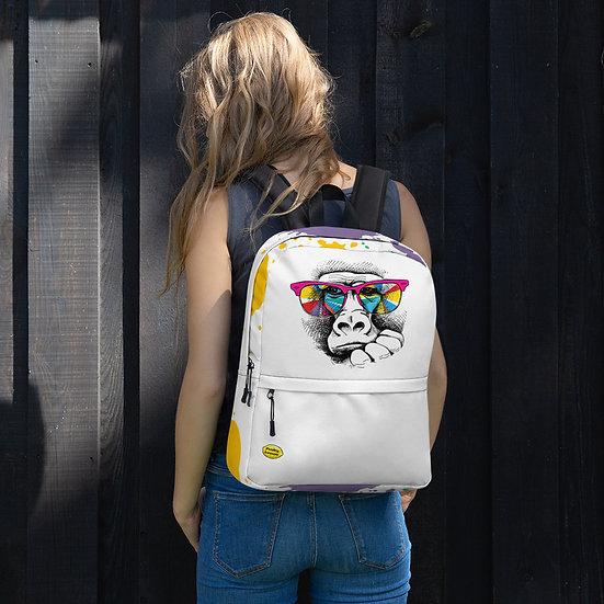 Cool as Ape Backpack