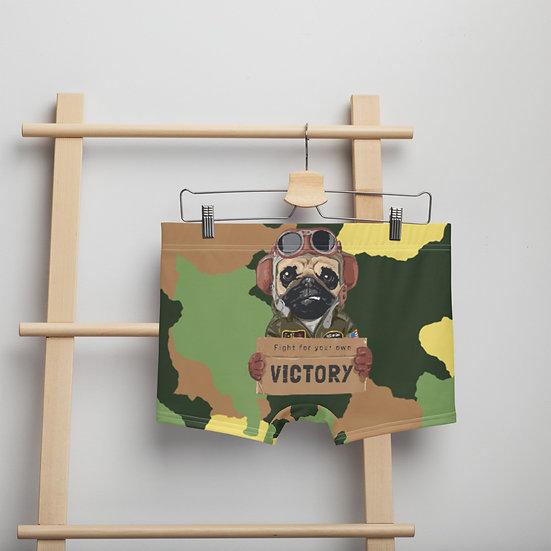 Army Boxer Briefs
