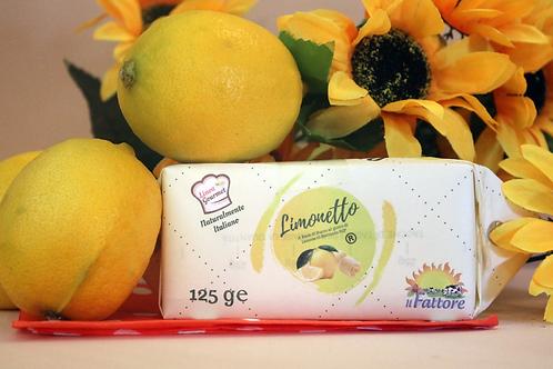 Limonetto - A base di Burro - Gusto Limone