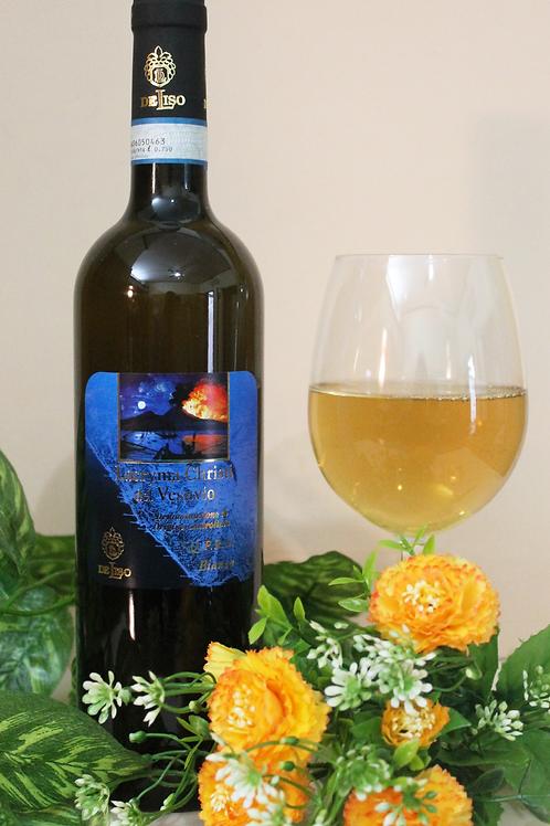 Lacryma Christi del Vesuvio - Vino Bianco