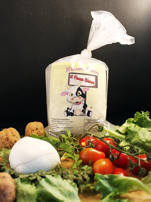 Mozzarella di Latte Vaccino da 250 gr - al kg € 9,80