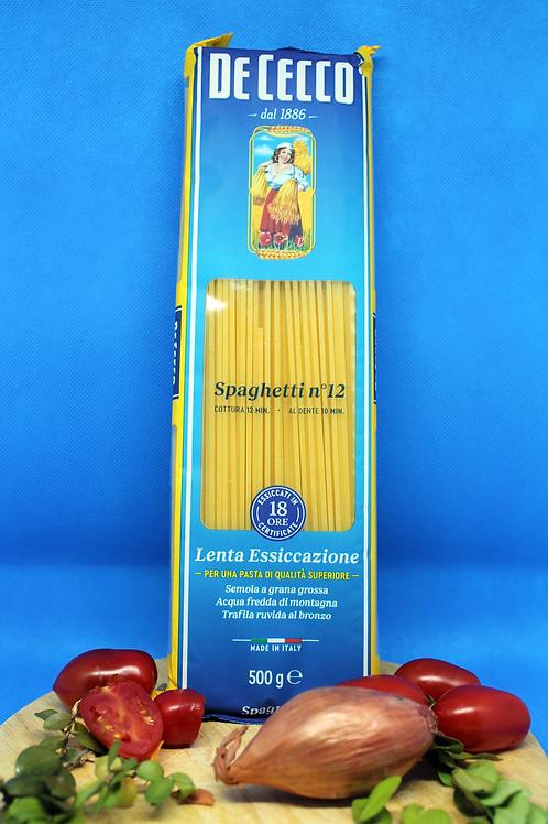 De Cecco - Spaghetti
