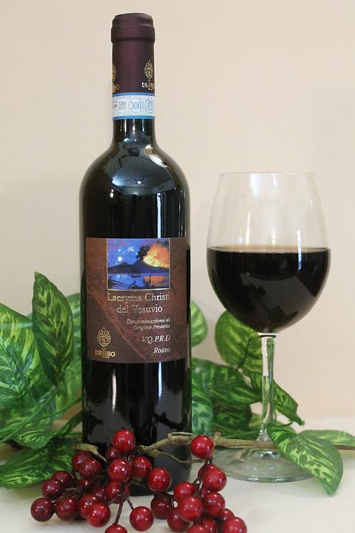 Lacryma Christi del Vesuvio - Vino Rosso