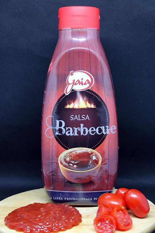 Gaia - Salsa Barbecure