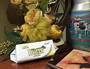 burro di bufala il fattore
