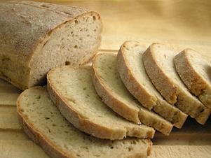 pane bianco napoletano
