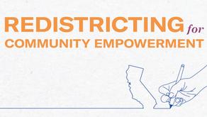Virtual Community Redistricting Forum 10/2/2021