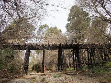 Willow Glen Trestle Doesn't Deserve Historical Status, Federal Historian Says