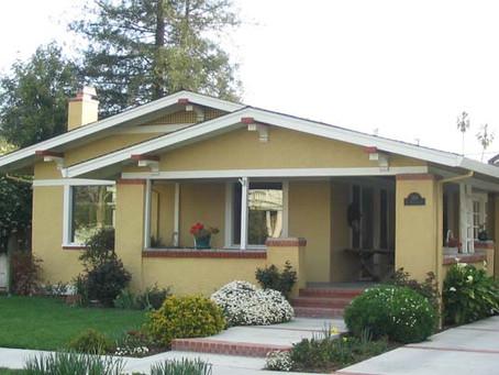 Victorian Preservation Association of Santa Clara Valley