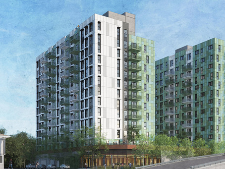 McEvoy Apartments & Dupont Apartments