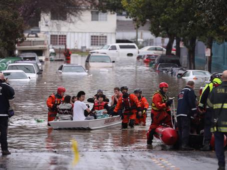 Public Meetings: Flood Emergency Action Plan