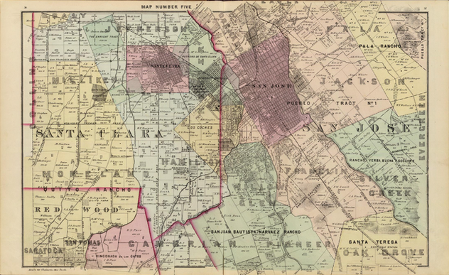 Thompson & West 1876