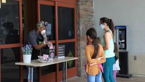 San Jose Public Library Summer Food Program