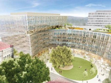 New Office Building Coming To San Jose's Santana Row