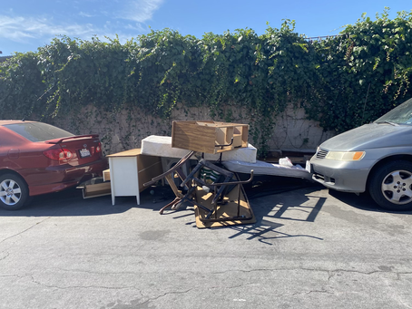 San Jose Officials Push for Stricter Fines on Illegal Dumping