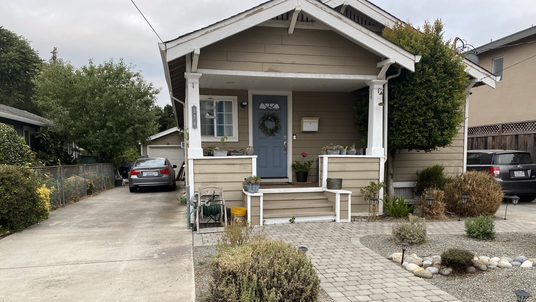 Buena Vista Neighborhood