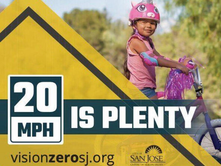 Vision Zero Traffic Safety Task Force Meeting