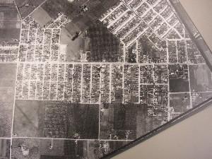 1931 Aerial Photo