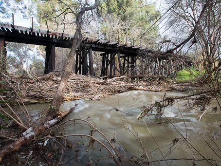San Jose asks for quick ruling in Willow Glen Trestle case