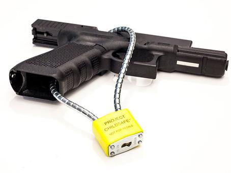 Firearm Safe Storage Ordinance