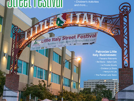 Little Italy Festival
