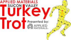 2017 Silicon Valley Turkey Trot