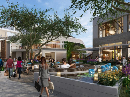 Inside Westfield's Big Plans For Its $600M Valley Fair Expansion (Renderings)