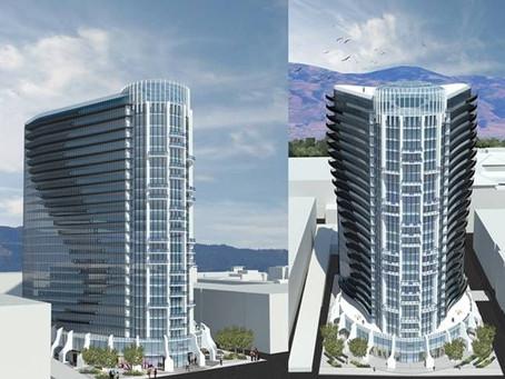 San Jose Tower Could Bring More Mixed-Use Near Santana Row