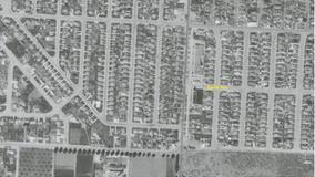 Burbank Area 1950s