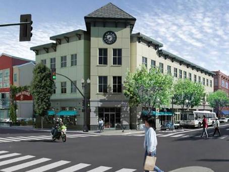 Adoption of the West San Carlos Urban Village Plan