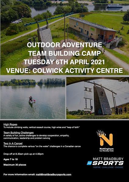 Outdoor Adventure Camp 6.4.21 Social Med