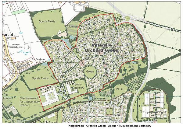 BSB_Kingsbrook - Orchard Green (Village