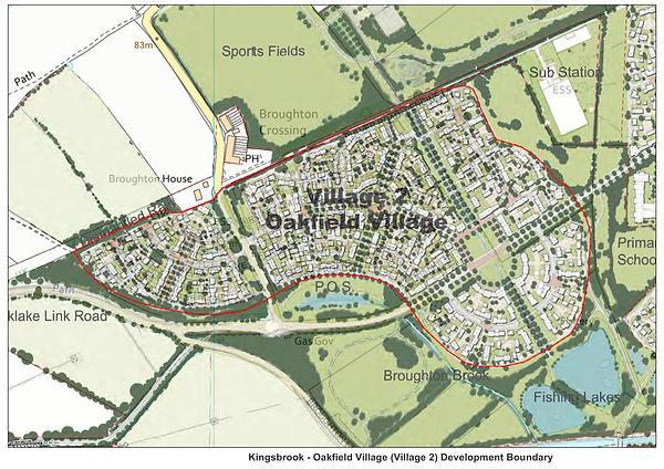 BSB_Kingsbrook - Oakfield Village (Villa