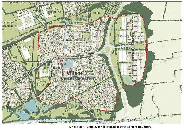 BSB_Kingsbrook - Canal Quarter (Village