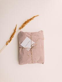 Emballage cadeau