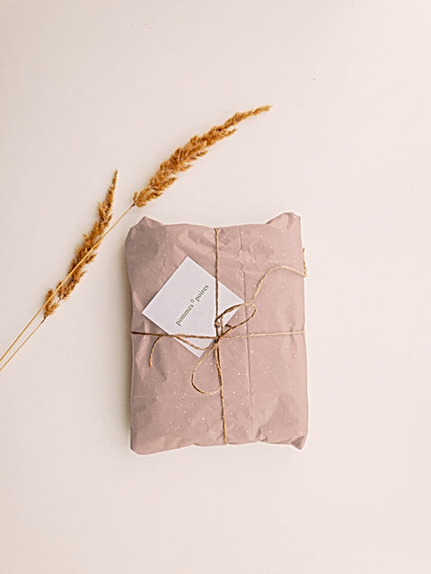 Wrapped Gift