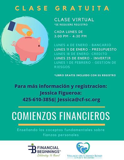 Comienzos Financieros Clases de Enero.pn