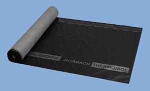 Супердиффузионная мембрана ютавек термоизол, мембрана ютавек термоизол, паропроницаемая мембрана.