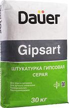 штукатурка гипсовая dauer gipsart, штукатурка dauer, штукатурная смесь dauer gipsart, штукатурка дауер гипсарт,
