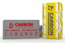 пенополистирол технониколь, теплоизоляция, экструдированный пенополистирол, карбон эко, carbon solid тип а, экструзия,