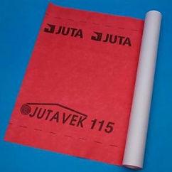 Супердиффузионная мембрана ютавек 115, мембрана ютавек 115,