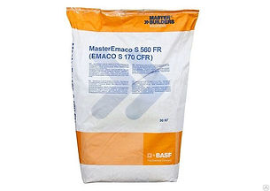 MasterEmaco S560 FR