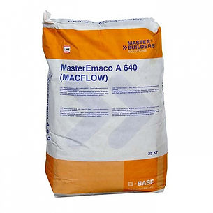 MasterEmaco A640