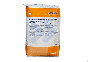 MasterEmaco T1100 TIX