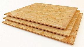 Цсп, цементностружечная плита, осп, osb, osb3