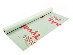 Гидроизоляция tyvek supro tape, мембрана tyvek supro tape,
