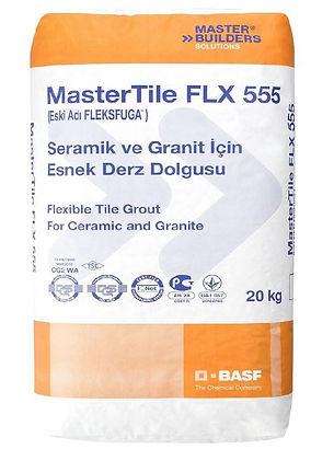 MasterTile FLX 555