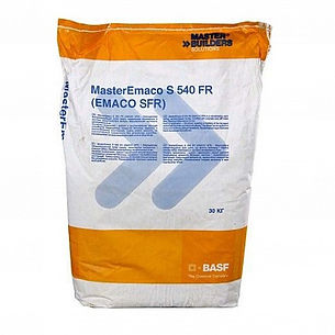 MasterEmaco S540 FR