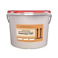 Силагерм 7101 (лепта 101), силиконовый герметик сази, сази