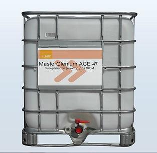 MasterGlenium ACE 47